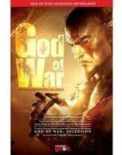 God Of War: O Guia Definitivo Da Séri Caetano, Ricardo