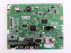Placa Principal Tv Led Lg 43lw300c (eax66922103(1.0)