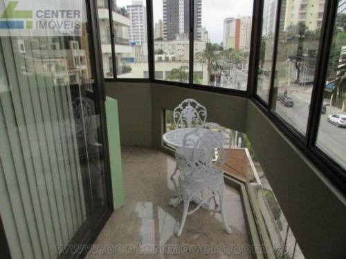 Imagem 1 de 15 de Apartamento - Vila Clementino - Ref: 239 - V-2370