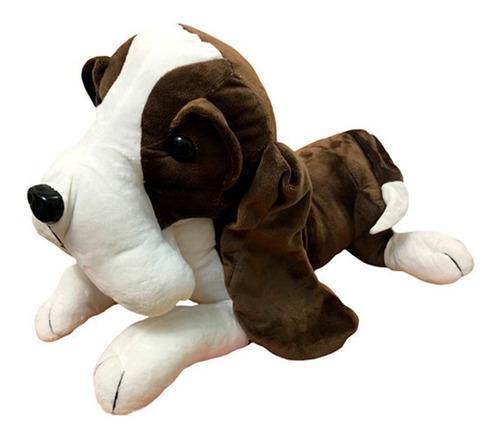 Peluches Perro Batata 52 Cm. Animales Phi Phi Toys