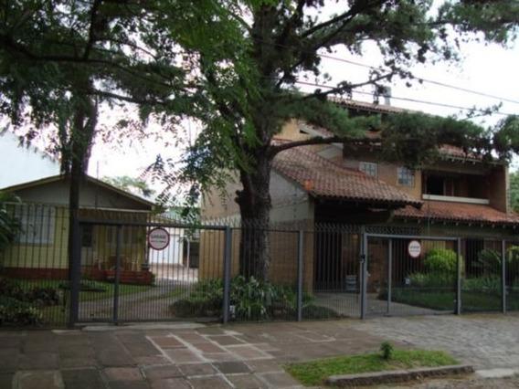 Casa Em Ipanema Com 3 Dormitórios - Mi9300