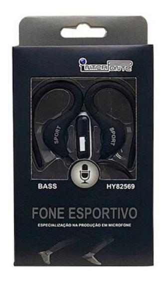 Fone De Ouvido Esportivo Hy82569 Premium #enviorapido
