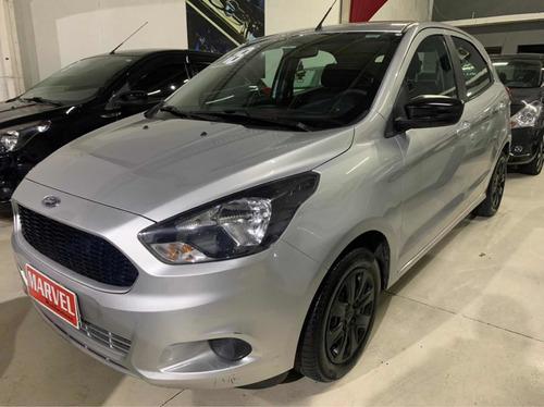 Imagem 1 de 8 de Ford Ka 2018 1.0 Se Flex 5p