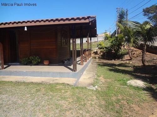 Imagem 1 de 17 de Chacara A Venda No Bairro Jardim Cristiane - Itupeva/sp. - Ch00187 - 69940638