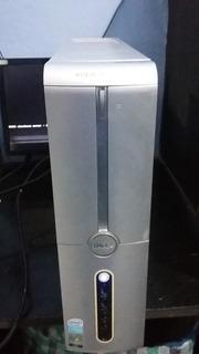 Cpu Dell Inspiron 530s Completa/partes/refacciones