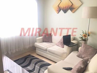 Apartamento Em Tremembe - São Paulo, Sp - 287143