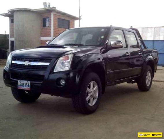 Chevrolet Luv 2012