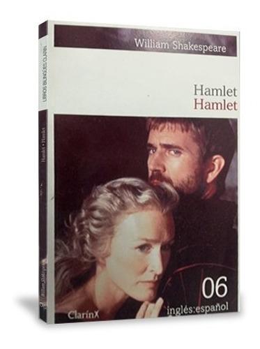 Imagen 1 de 2 de Libro - Hamlet - Ingles/español
