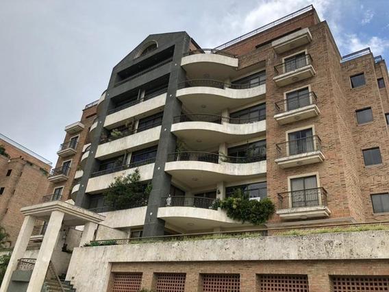 Apartamento En Venta Los Naranjos Fr2 Mls19-14150