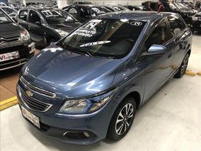 Chevrolet Onix 1.4 Ltz Flex Automático