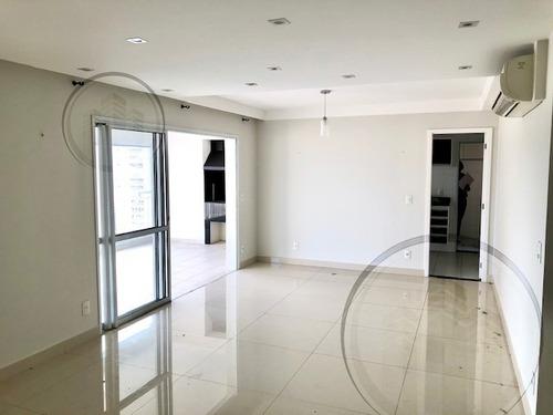 Apartamento Para Venda, 3 Dormitórios, Chácara Santo Antônio - São Paulo - 4434