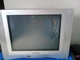Televisor Audiologic 21