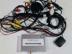 Gps Box Universal Faaftech Usado