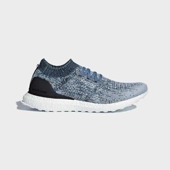 adidas Uncaged Ultraboost Parley 43