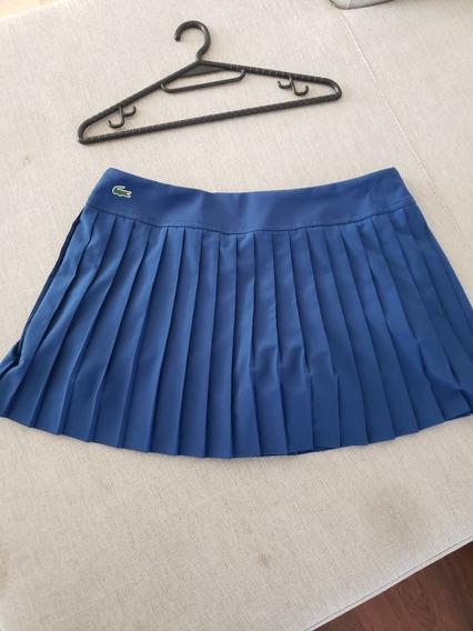 Faldas Deportivas Tennis Tenis Lacoste ´puma adidas Mujer