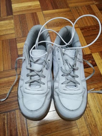 Zapatillas 33 Con Luces
