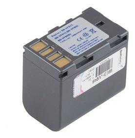 Bateria Para Filmadora Jvc Bn-vf823u - Longa Duracao (3x)