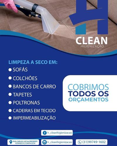 Higienização E Ipermeabilizacao De Estofados ...