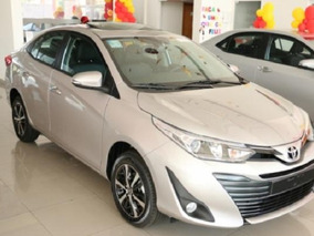 Toyota Yaris Xls Automatico 2019 0km