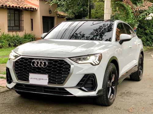 Audi Q3 Sportback 2021 1.4 35 Tfsi Ambition Plus