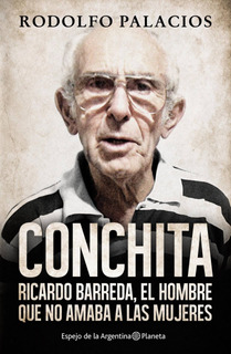 Conchita De Rodolfo Palacios - Planeta