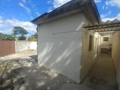 Barracão Com 1 Quartos Para Alugar No Parque Duval De Barros Em Contagem/mg - 7604