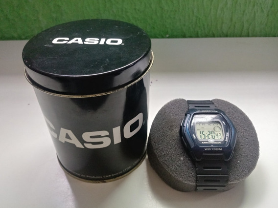 Relógio Casio Hdd-600 Original