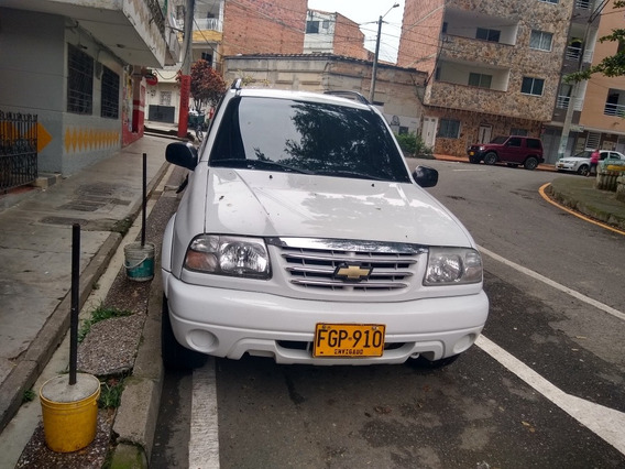 Chevrolet Vitara Ful Equipo