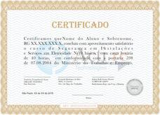 Curso De Nr10 Com Certificação Válida E Art Do Engenheiro