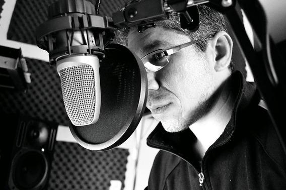 Vinheta Rádio Fm/web