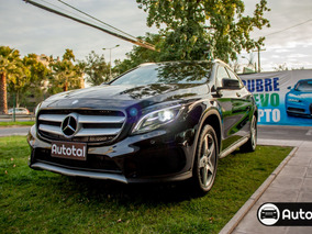 Mercedes Benz Gla 220d 4 Matic
