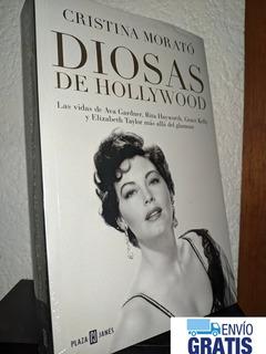 Diosas De Hollywood Cristina Morato Envio Gratis M2