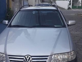 Volkswagen Parati 2.0 Crossover 5p