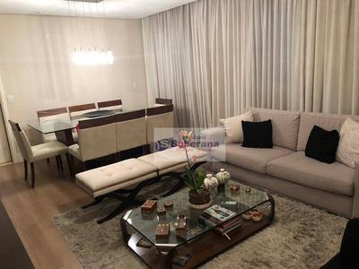 Apartamento Com 2 Dormitórios À Venda, 127 M² Por R$ 980.000 - Parque Prado - Campinas/sp - Ap5403