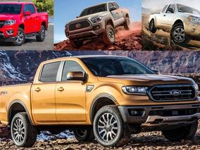 Ford Ranger Plan Nacional