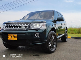 Land Rover Freelander Freelander Ii
