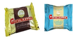 Guaymallen Alfajor Cajax40uni Go Market Mayorista