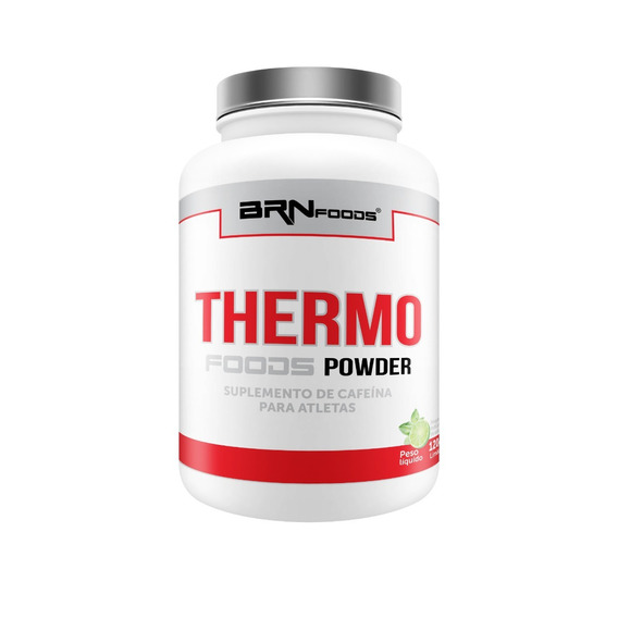 Thermo Foods Powder 120g - Br Nutrition Foods