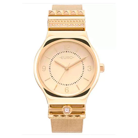 Relógio Euro Feminino Eu2035ynl/4d