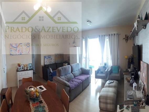 Apartamento Jardim Wanda Taboao Da Serra/sp - 473