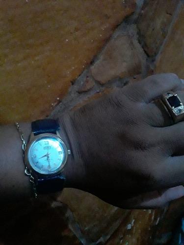 Relógio Superatic 25 Rubis