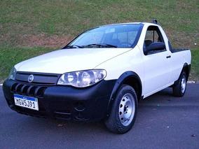 Fiat Strada 1.4 Fire Flex 2p 2008