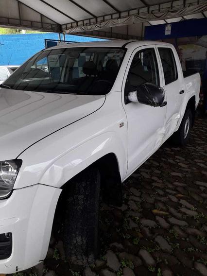 Amarok 2.0 S 4x4 Diesel