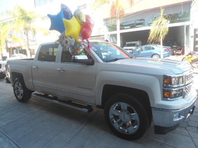 Chevrolet Cheyenne Ltz 4x4 Maximo Equipo Impecable