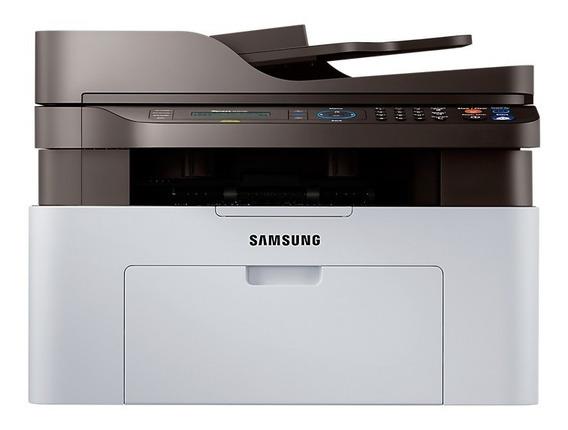 Impresora Laser Multifuncional Samsung 2070 Fw Wifi B Y Negr