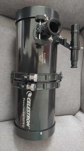 Telescopio Celestron 21049 Powerseeker 127eq