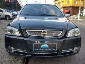 Chevrolet Astra 2.0 Mpfi Ss 8v Flex 4p Manual