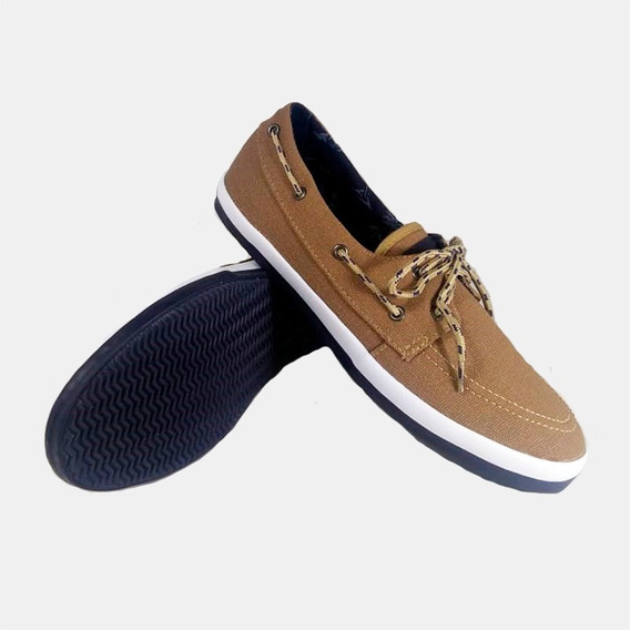 Zapato Hush Puppies Seaside Arena Hombre 100127 Empo2000