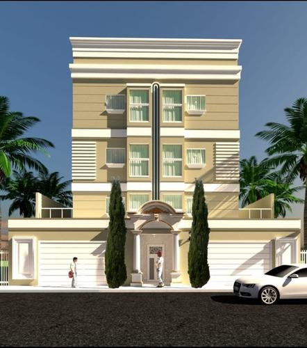 Imagem 1 de 3 de Apartamento Pereque Porto Belo - 117634