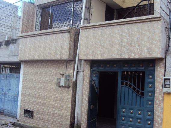 Vendo Hermosa Casa 2 Pisos Independientes